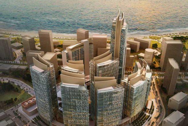barwa-financial-district-keo-qatar-office-buildings