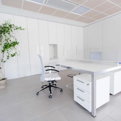 progettazione arredamenti ufficio